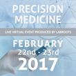 LabRoots to Host the 2nd Annual Precision Medicine Virtual Event