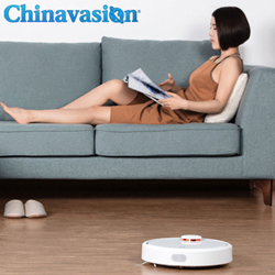 Chinavasion Smart Robot Vacuum