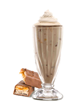 Snicker's Milkshake