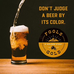 Craft a Brew Releases New Home Brew Kit and Recipe: Fool's Gold