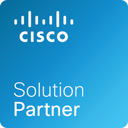 Cisco Digital Solutions Partner