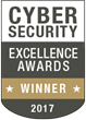 Blackstone Receives 2017 Cybersecurity Excellence Award