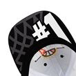 Design Under Bill of National Champions Hat