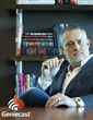 C-Suite TV Host and Business Expert Jeffrey Hayzlett to Offer Exclusive Learning Experience for Executives in Partnership with Geniecast