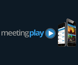 MeetingPlay Announces Generation 3 Mobile Event Apps