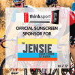 Thinksport Announces Official Partnership with The Jensie Gran Fondo of Marin in 2017