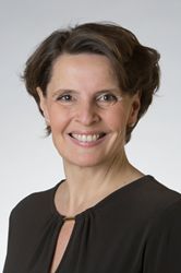 Anne Berner, Finnish Minister of Transport and Communications at MWC 2017