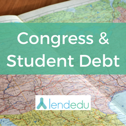 Congress and Student Debt Report