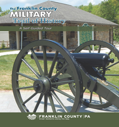Download to explore Franklin County's African American and Military History.