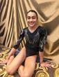 Head Over Heels Athletic Arts' Gymnast Frida Esparza Qualifies for Senior International Elite