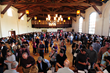 Sold out crowd at Garagiste Wine Festival: Southern Exposure