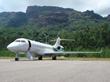 A Bombardier Global 6000 in the Elit'Avia Fleet