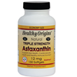 Healthy Origins Astaxanthin Products Receive the NAXA Verified Seal