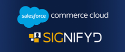 eCommerce Fraud Protection Company - Signifyd - Joins Salesfoce Commerce Cloud