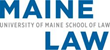 Maine Law logo