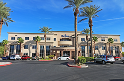 Jordan Wirsz of Savant Investment Partners purchases two class-A medical office and traditional office buildings in Henderson, NV