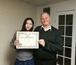 Greater Rhode Hypnosis Training Graduate