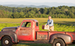 "East Tennessee Vineyard Makes Wine History with ""America's Grape"""