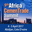 Global Cement Giants Slated to Attend 9th Africa CemenTrade Summit in Ivory Coast