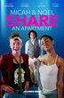 """Indie Filmmakers to Release New Comedy """"Micah And Noel Share An Apartment"""" Highlighing a Talented, Diverse Cast Starring YouTube Sensation Spoken Reasons"""