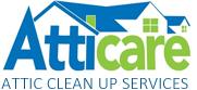 Home Services Company Logo Image - Atticare NJ