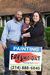 Sharla Clark Launches Fresh Coat Painters Business in North Dallas
