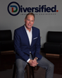 Leadership of Diversified's Mid-Atlantic and Memphis Offices Assigned to Executive Regional Director David Berndt