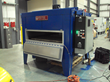 Wisconsin Oven Ships Drawer Style Batch Oven to Automotive Supplier