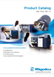 Rigaku Publishes New Catalog of Analytical X-ray Instrumentation