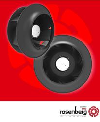 low noise fan, high-efficiency fan, OEM fans