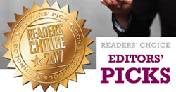 Consumer Goods Technology Editor's Pick Award Winners - EnterWorks