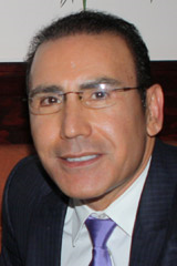 Dr. Hamid Reza, Dentist North Hollywood