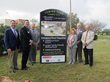 Robins & Morton, South Lake Hospital Celebrate Expansion Groundbreaking