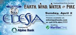 Edesia Event