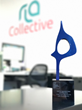 RLA Collective Wins for Digital Marketing/Advertising at the 2017 North American Innovation & Insights SABRE Awards Ceremony