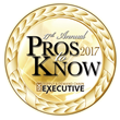 SDC Executive 2017 Pros to Know