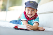 Spring Break Safari: Be a Conductor at the Tennessee Valley Railroad