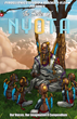 The Scribes of Nyota, A Compendium Book Cover