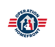 Operation Homefront Logo 2017