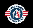 Operation Homefront Logo 2017