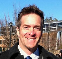Mark Reitz, Principal / Creative Director, Glass Eye Screen Works