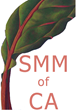 SMM of CA Logo