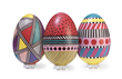 Award Winning Baravelli's Artisan Chocolatier Commissioned to Produce Harrods' Limited Edition Camille Walala Easter Egg Collection