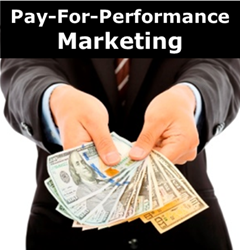 Pay for Performance Marketing