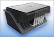 Tripp Lite's New Desktop Charging Stations Make it Easy to Charge, Secure Multiple Mobile Devices