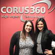 Corus360 Grows Its People as a Service Division in North Carolina