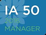 IA 50 2016