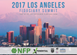 2017 Los Angeles Fiduciary Summit Gathers 401(k), 403(b), and Retirement Plan Leaders