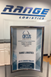 For the Third Consecutive Year, Range Logistics is Recognized by the St. Louis Regional Chamber as a Finalist for an Arcus Award for Achievement in Multimodal Logistics