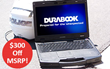 Group Mobile Offers Exclusive Discounts On The Popular Durabook SA14 and S15AB Semi-Rugged Notebook Computers